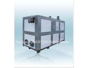 Water-Cooled High Temperature Type Freezing Dryer (KGH-XXW)