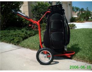 Golf Trolley and Golf Carts (ES305R)