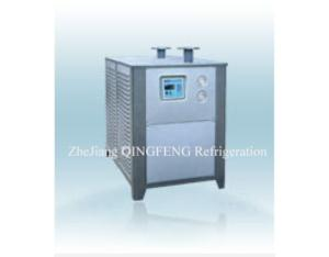 Compressed Air-Cooling Chiller