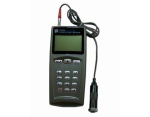Updated Menu Three Parameters Programmable Vibration Tester (TV310/320)