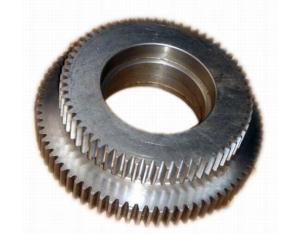Gears for Heavy Machines (SMG-S22)