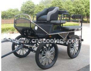 Luxury Euro Style Carriage (BTH-01)