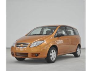 DOT Electric Car (BY-E-CAR-5)