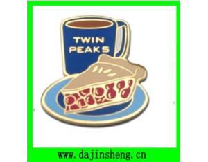 Pin Badge (DJ-B93)