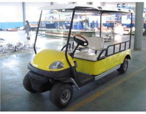 Utility Vehicle, Golf Buggy ( ES418GT )