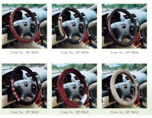 Steering Wheel Cover-3
