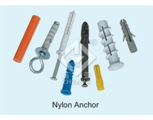 Nylon Anchor