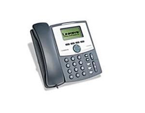Linksys IP Phone (SPA921)