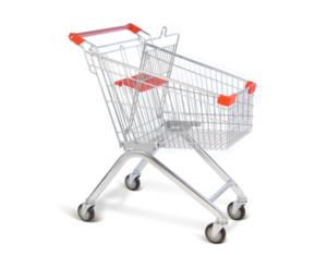 Shopping Cart (HY-A-80L)