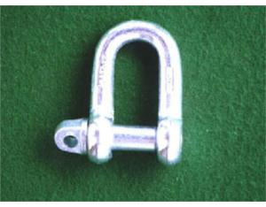 SMALL DEE SHACKLE