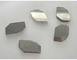 Tungsten Carbide Chip Breaker