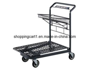 Japanese Style Shopping Trolley (XYT-018)