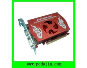 VGA Graphic Card 9800gt 1gbmb 64bit Tc