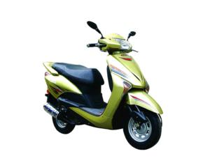 New Gas Scooter (JD50QT-29)