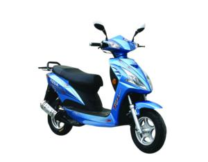 New Gas Scooter (JD50QT-25)