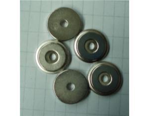 NdFeB Magnet Ring