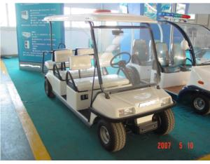Golf Cart (BY-E-1061)