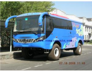 Dongfeng 4*4 Off-Road Desert Bus