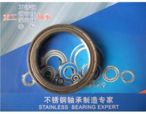 Bearing (SS6811 ZZ)