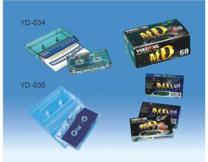 Cassette & Tape