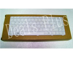 New VGN-NR VGN NR Series Keyboard US Layout White for Sony