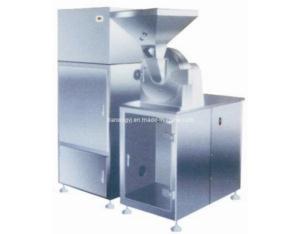 GF Pulverizing Machine