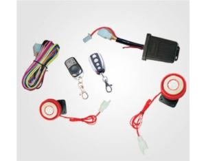 Phonic Motorcycle Alarm System (FDC6-180)