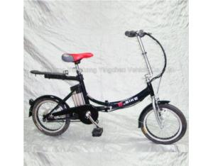 Folding Electric Bike (YCEB-7607)