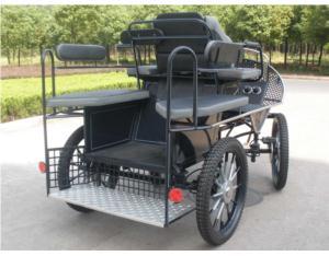 Marathon Competition Vehicle (BTH-01)