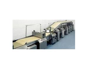 Soft/Hard Biscuit Production Line (HW) / Processing Line