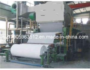 Toilet Roll Machine (1092)