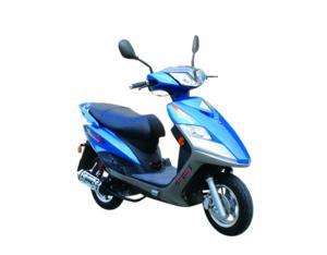 JD50QT-19 Gas Scooter