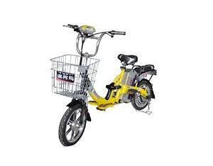 Electric Bike & Parts