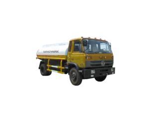 Water Truck (10000L Capacity, Cummins engine)(SW1108WJ)