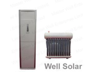 Floor Standing Split Solar Air Conditioner