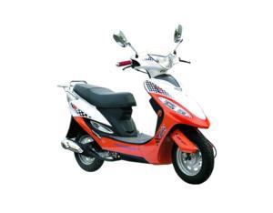 Jieda Gas Scooter (JD50QT-6)