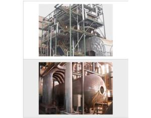 Recovery and Utilization of Waste Heat
