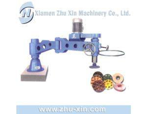 Manual Polishing Machine for Marble, Granite (NSFM-65)