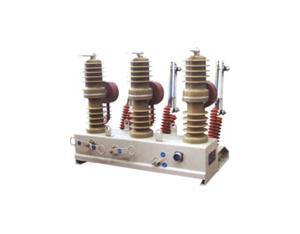 Out-Door High Voltage Vacuum Circuit Breaker