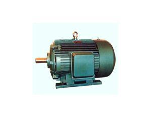 Series YBXn flameproof motors