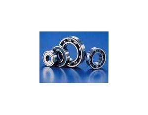 Deep Groove Ball Bearing (6200ZZ 2RS OPEN NR)