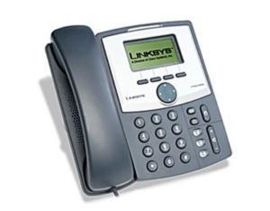 Linksys IP Phone (SPA922)