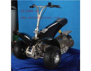 Electric 1000w Golf Kart (SX-E0906-5A)
