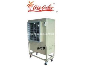 Portabler Air Cooler (M18)