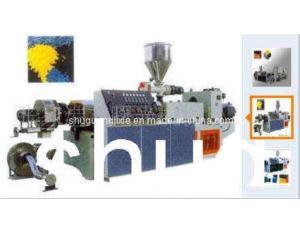 PVC Pipe Production (SJZS)