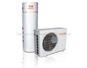 3.86kw Household Heat Pump Water Heater