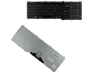 V000190190 Keyboard for Toshiba
