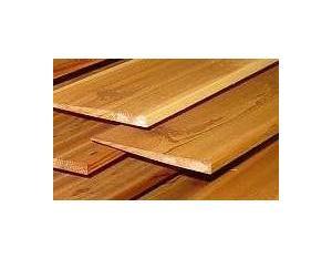 Cedar FJ / EGP Bevel Siding (Exterior Materials)