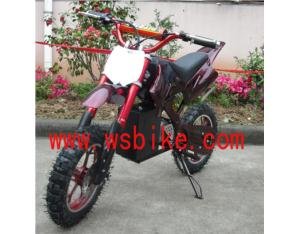 Electric Dirt Bike Spec: WV-EDB-001 , Show times: 240 .