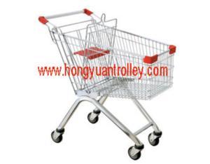 Shopping Trolleys (HY-A-80L)